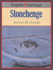 English Heritage Stonehenge by Julian Richards Book Review