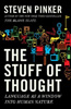 The Stuff of Thought by Steven Pinker book review